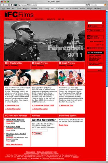 IFC Website